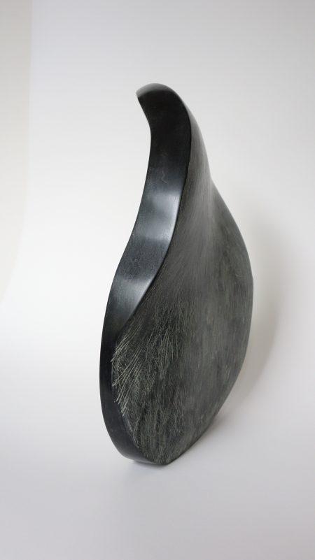 serpentine, 44 x 29 x 6 cm, 2015
