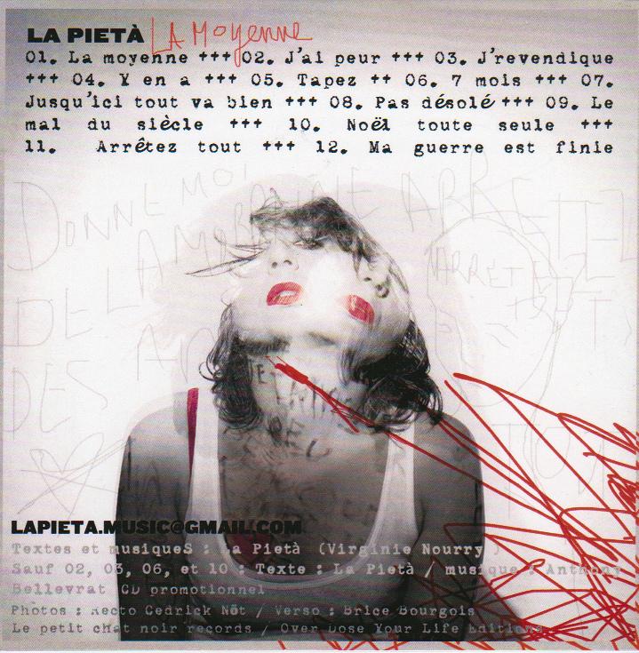 La Pietà - ItArtBag
